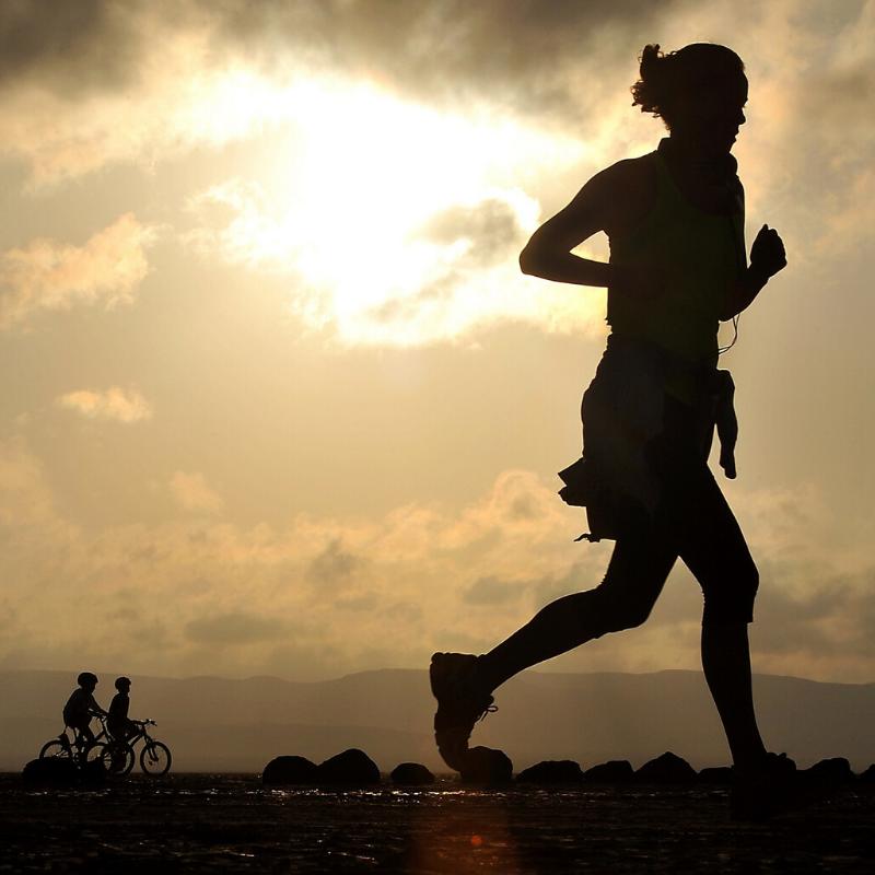 Ottawa, Running, RMT, Stephanie Lanthier