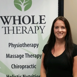 Whole Therapy Ottawa Home